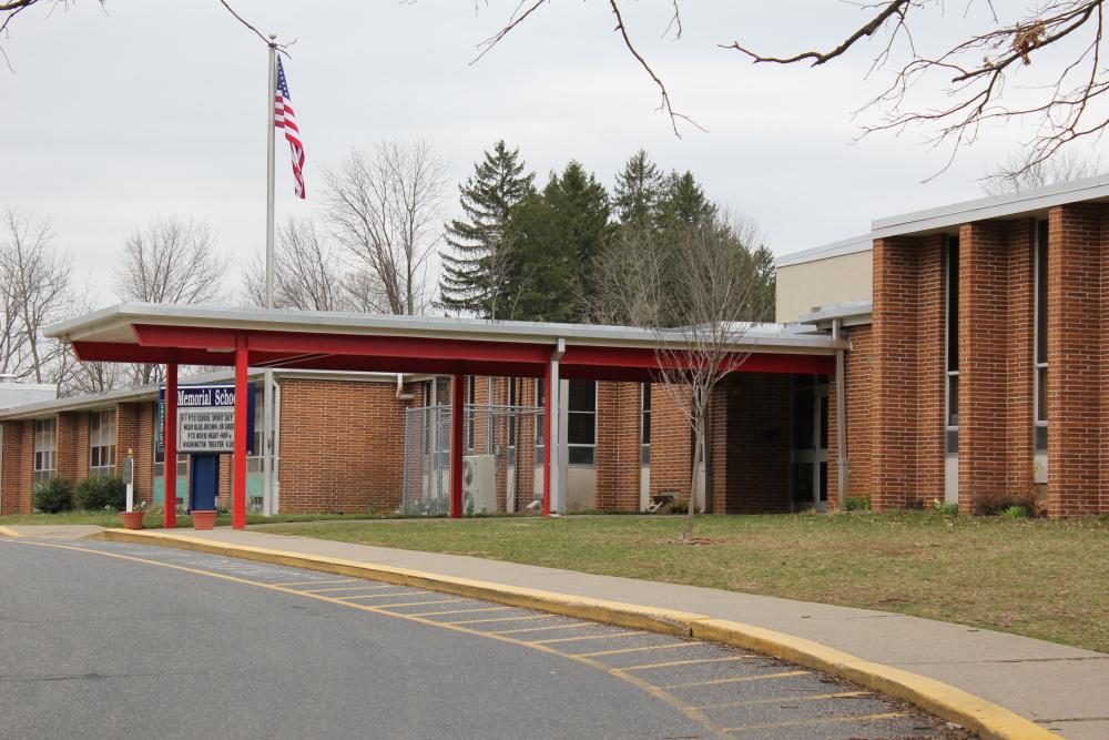 Memorial School