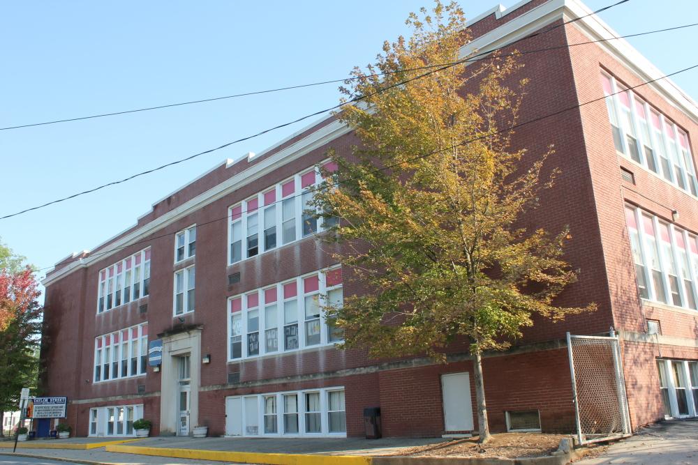 Taylor Street School